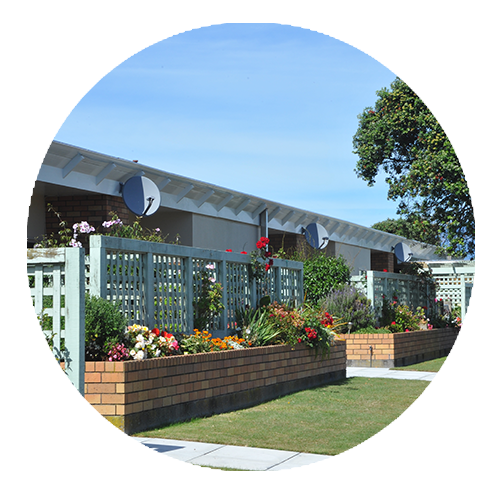 Apartments - Taranaki's Leading Retirement Village