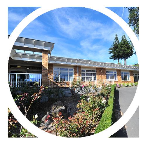 Hospital - Taranaki's Leading Retirement Village